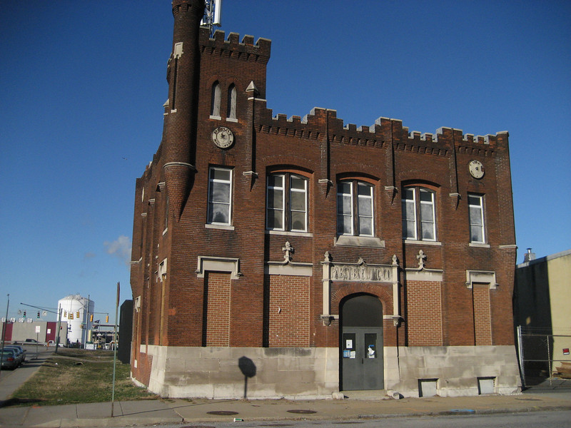 The old Pabst Brewery was open pre-prohibition.  It is located at the south end of Charles Street.