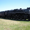 Nickel Plate Berkshire, one of the most beautiful steam engines ever made.
