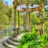 Cupola at Longwood Gardens