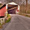 Appleseed Hollow Covered Bridge - Atglen, PA