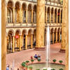 National Building Museum, East View - DC