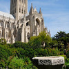 DC - National Cathedral