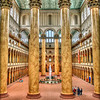 National Building Museum, North View - DC