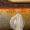 Auto Junk Yard - Headlights