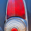 Auto Junk Yard - Tail Light