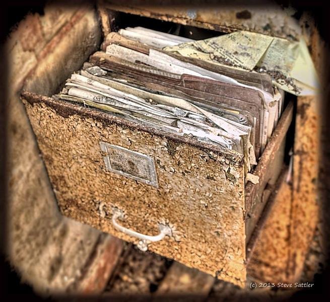 Hockessin Delaware Factory File Cabinet