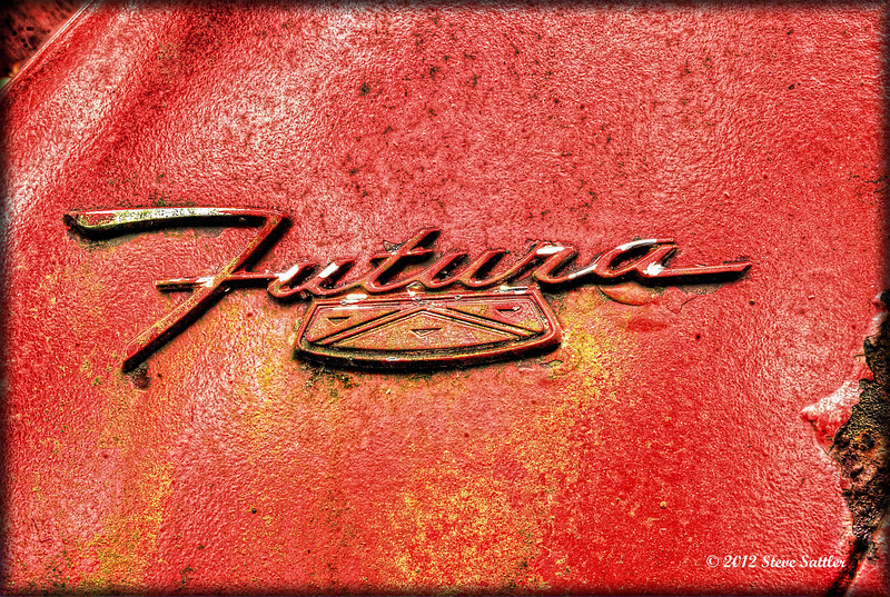 Auto Junk Yard - Futura