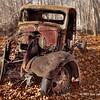Auto Junk Yard - Decay