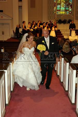 Thornburg-Voss Wedding