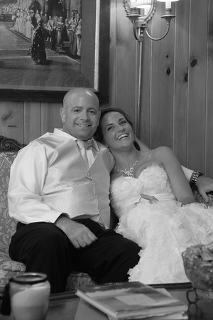 Voss Thornburg wedding