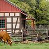 1860 Schulz (German) Farmhouse