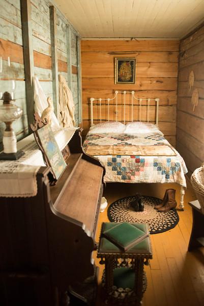 Ketola Bedroom