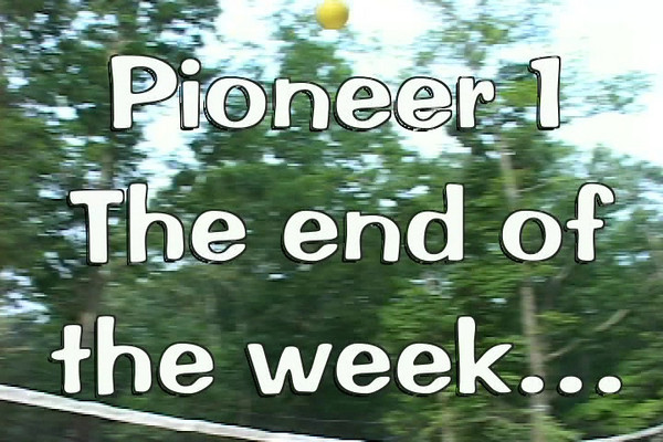 Pioneer 1-Week Camp - Video 2