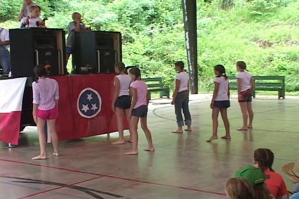 Dance Clinic Dance