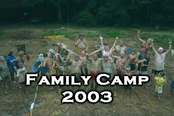 Family Camp 2007