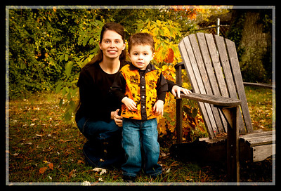Mommy and Jack