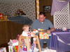 Hannah First Birthday-15