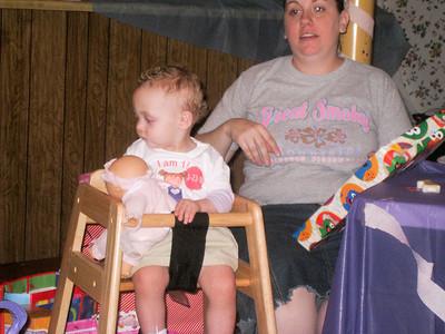 Hannah First Birthday-5