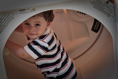 Jack in the dryer