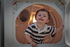 Jack in the dryer 2