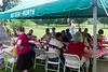 Granny Hulvey 90th Birthday Party
