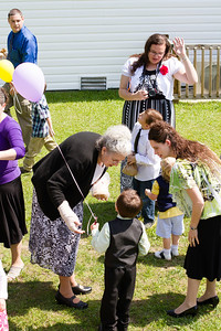 Easter Activities April 8th, 2012