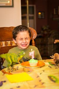 Jack's Birthday 7