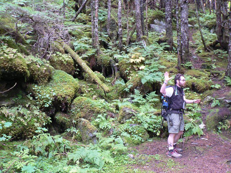Hike in Juneau-10