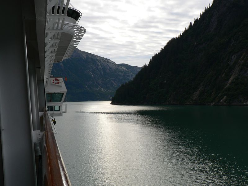 Tracy Arm and the Sawyer Glacier-6