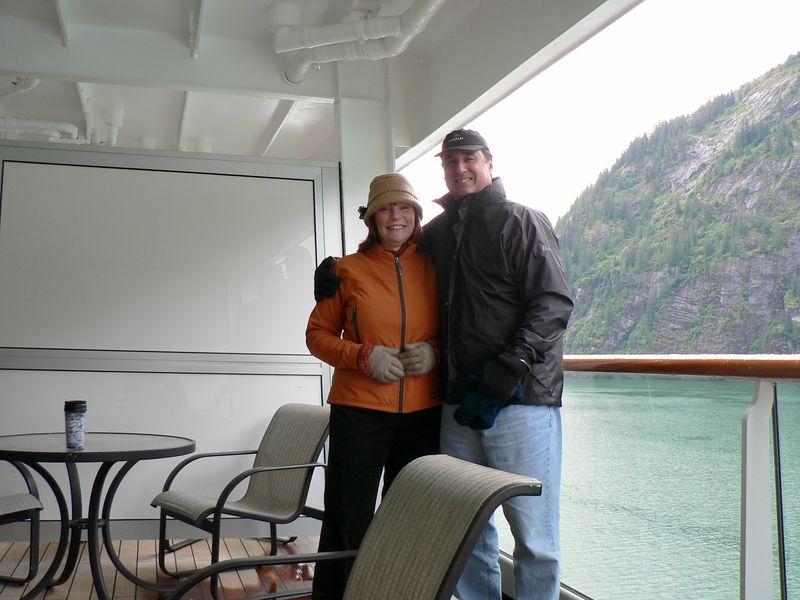 Tracy Arm and the Sawyer Glacier-8