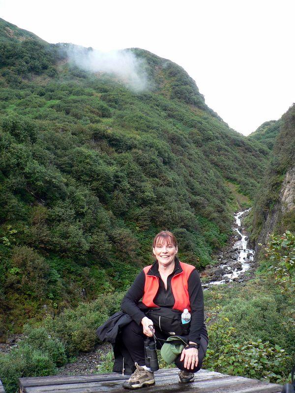 Hike in Juneau-20