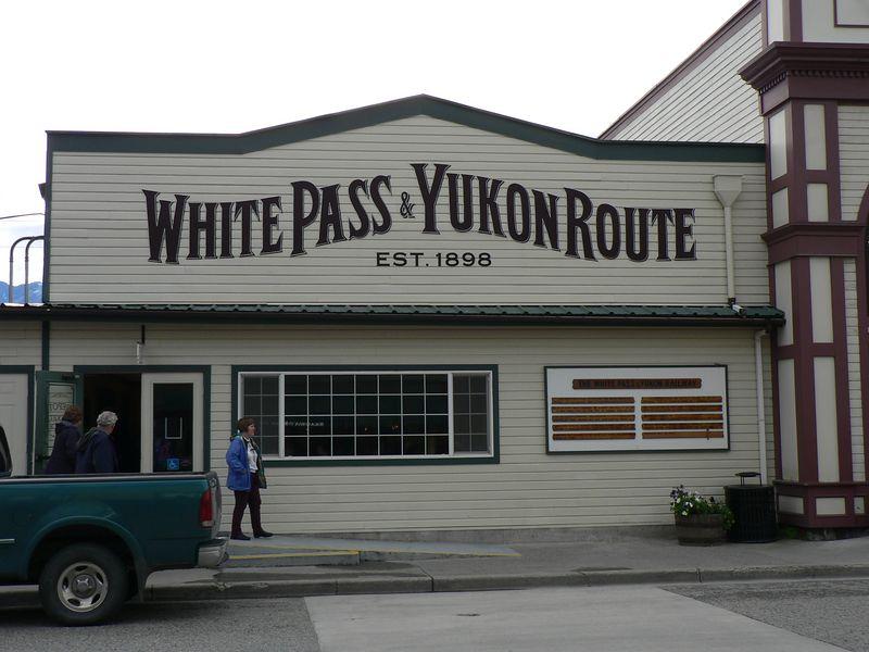 White Pass and Yukon Route Railway-22