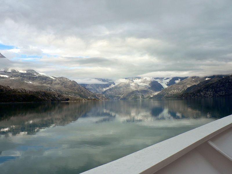 Glacier Bay 001