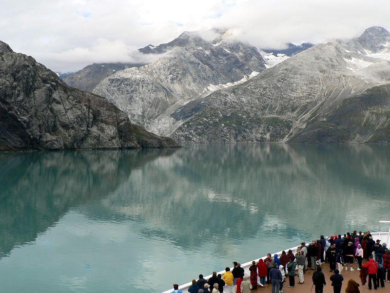 Glacier Bay 013