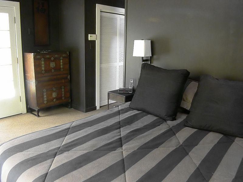 552 Interiors - Bedroom