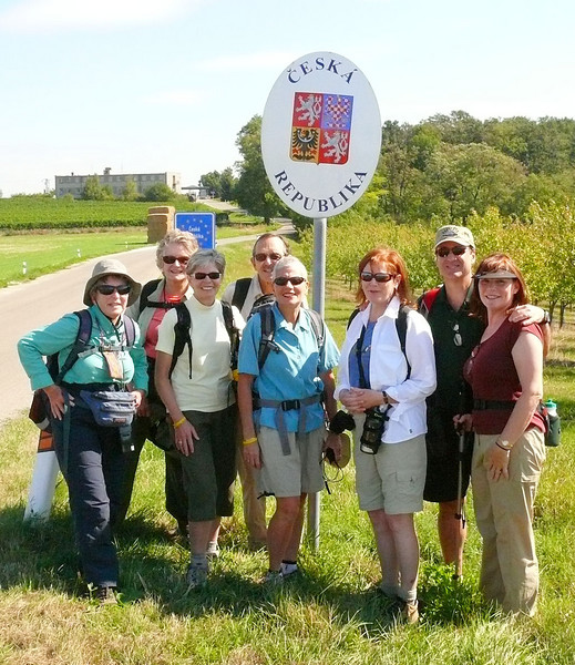"8-26 thru 9-8 vacation in Budapest, Vienna, Prague<br /> <br />  Wilderness Travel ""Czech Castles and Country Walks""    <a href=""http://wildernesstravel.com"">http://wildernesstravel.com</a><br /> <br /> Album here:  <a href=""http://jmearns.smugmug.com/gallery/3515468"">http://jmearns.smugmug.com/gallery/3515468</a>"
