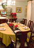 12-24-2007 - Xmas Eve Dinner