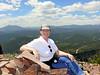 6-9-2007 Boulder-Jeri on Sugarloaf Mountain