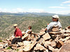 60902007 Boulder-Hike on Sugarloaf Mountain