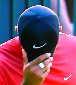 06-17-2007 US Open - Tiger Finishes Down 1