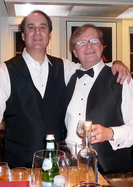 Steve & Paul