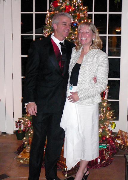 Dave and Carol