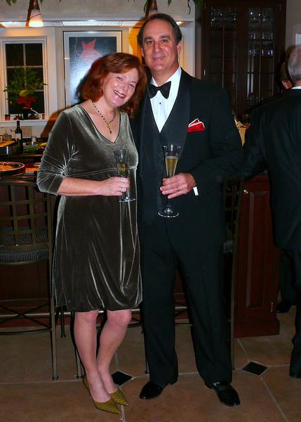 Kara and Steve