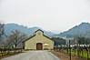 2-18-08 Sonoma - Amista Winery