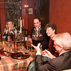 12-06-08 Xmas Party - Carol, Steve, Cher, Dave