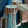 01-11-09 Blue Pier