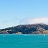 07-25-09 Sausalito Walk - Angel Island