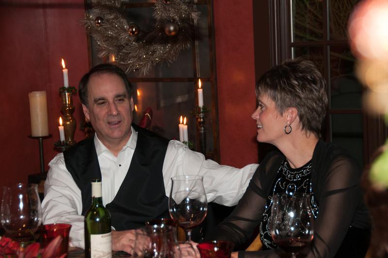 Steve & Gail