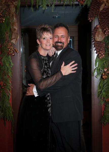 Carl & Gail