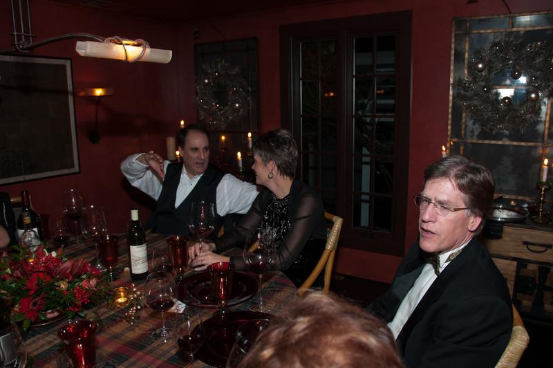 Steve, Gail & Nick
